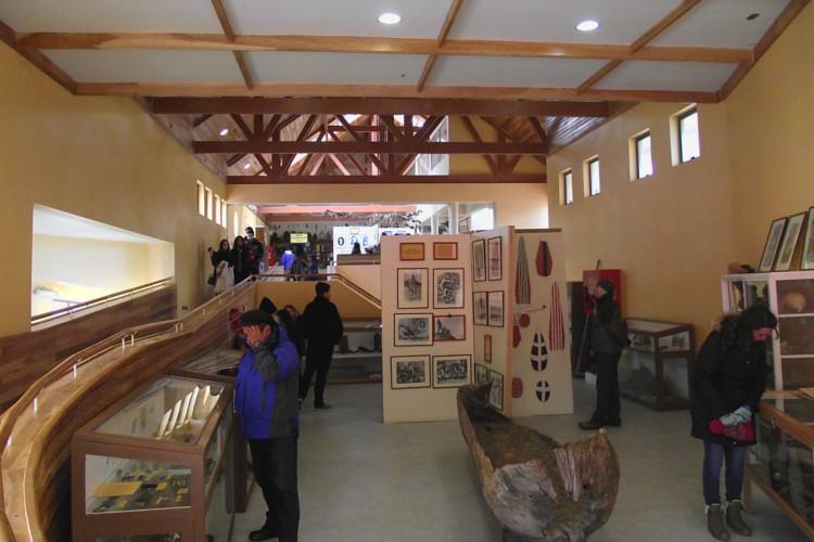 Museo Municipal [Viaje inverso]