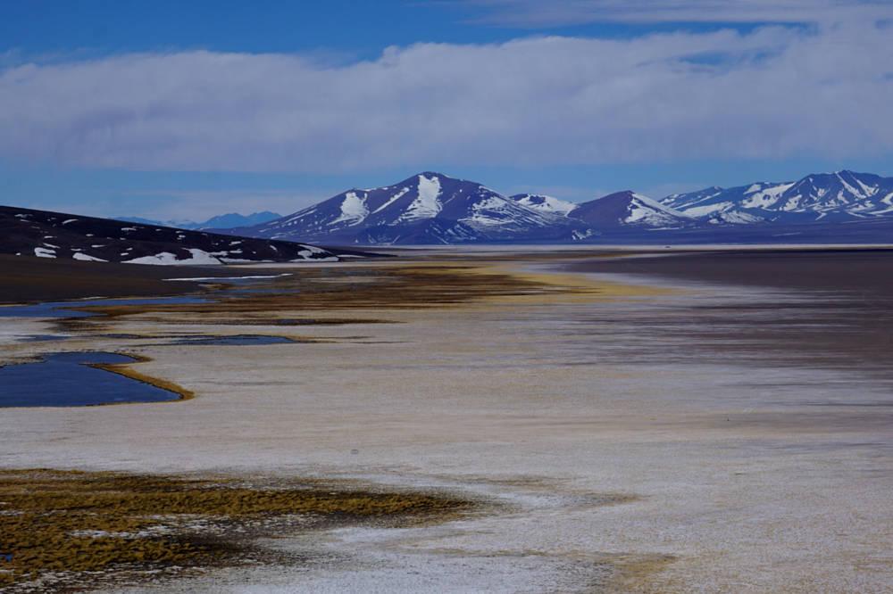 Sitios Ramsar en Chile