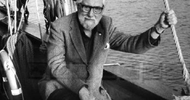 Francisco Coloane Cárdenas