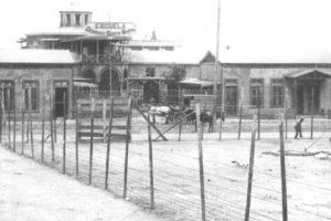 Matanza en la Escuela Santa María