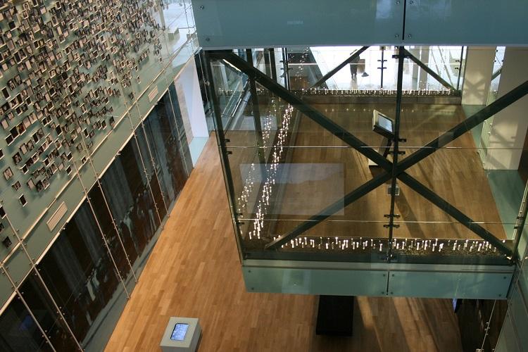 Museo de la Memoria y los DDHH