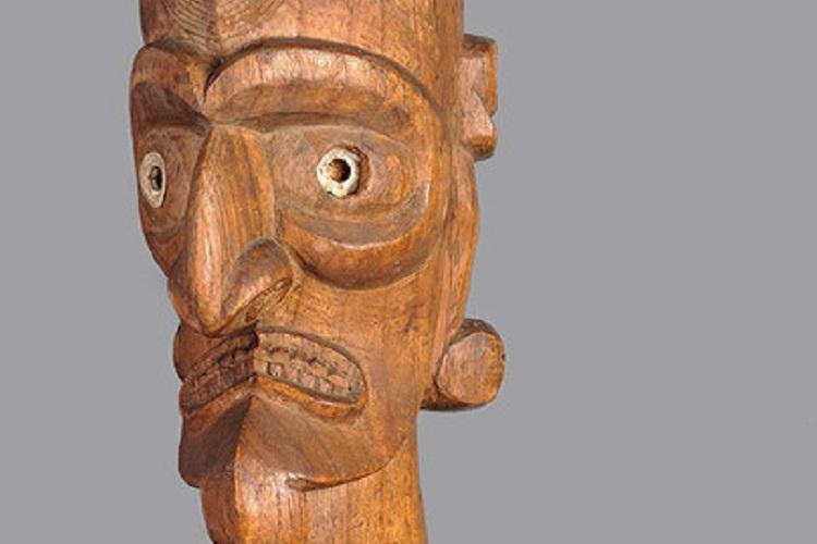 Artesanía de Rapa Nui