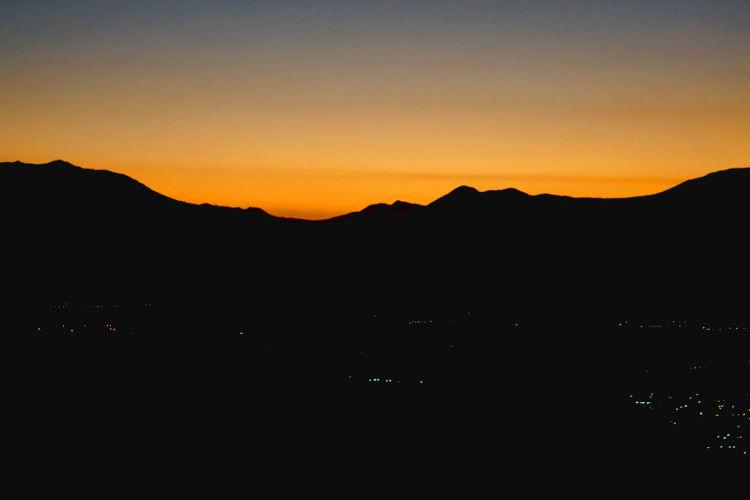 Tour cerro Renca